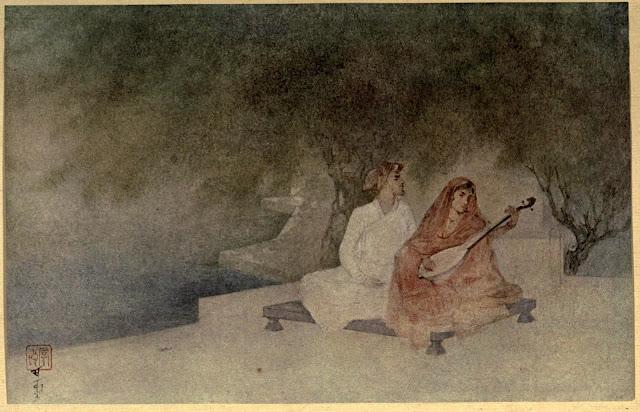 Nishat - Abanindranath Tagore