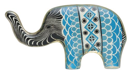 Elephant - Abraham Palatnik