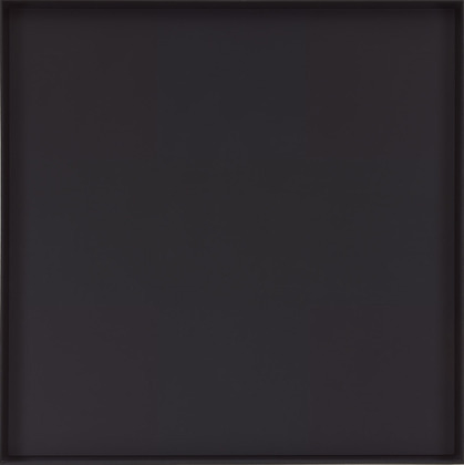 Abstract Painting, 1963 - Ad Reinhardt