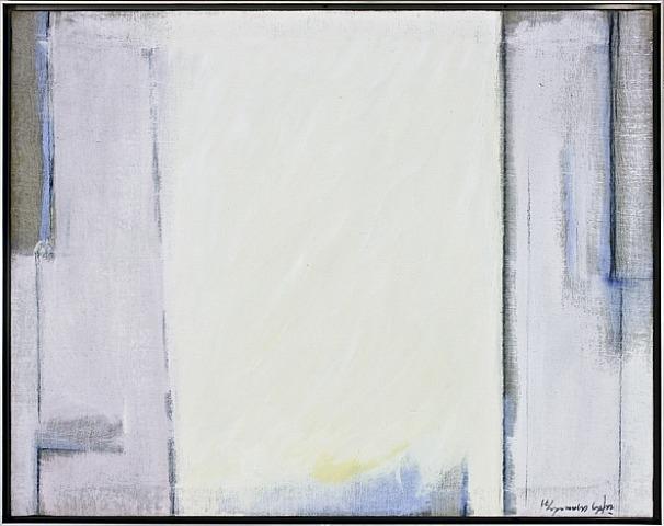 Untitled, 1979 - Albert Rafols-Casamada