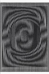 Untitled - Alberto Biasi