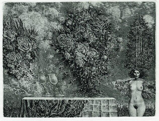 Summer Image II, 1979