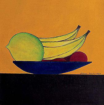 Frutas, 1968 - Aldemir Martins