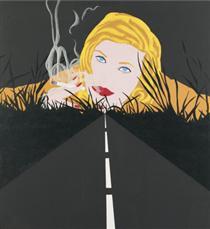 Smoke Dream #2 - Алан д'Арканджело