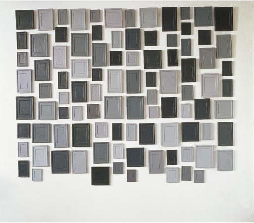 96 Plaster Surrogates - Алан Макколум
