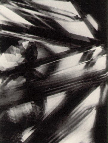 Vortograph - Alvin Langdon Coburn
