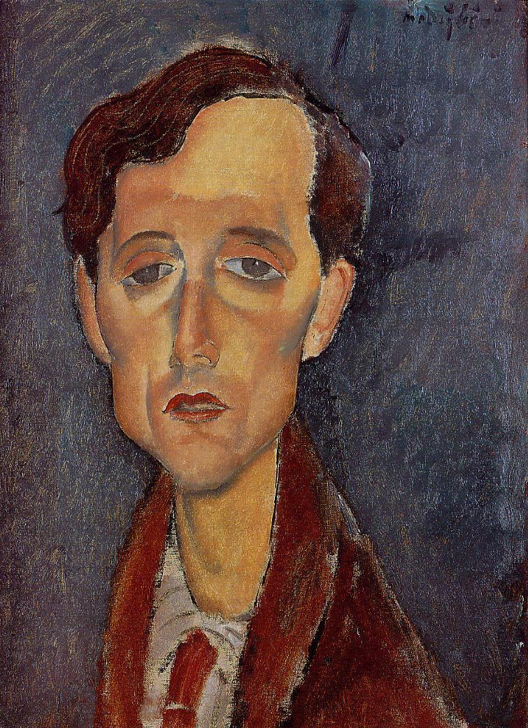 a biography of italian born painter amedeo modigliani Biography arguably the greatest of all expressionist painters, the tragically short- lived italian artist modigliani was born in italy, came to paris at the age of 21, and died penniless from tuberculosis - aggravated by alcoholism and drug-abuse - in january 1920, aged 35 years undoubtedly one of.