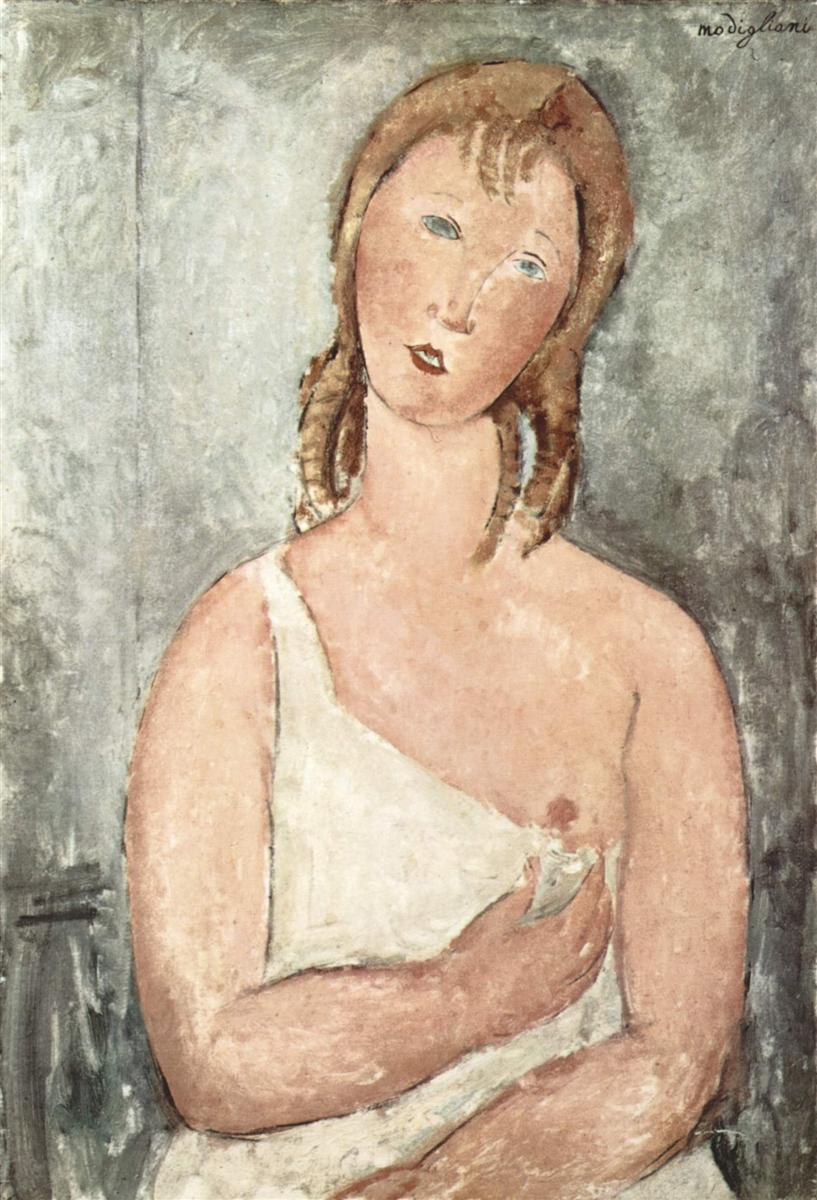 http://uploads6.wikipaintings.org/images/amedeo-modigliani/girl-in-the-shirt-red-haired-girl-1918.jpg!HD.jpg