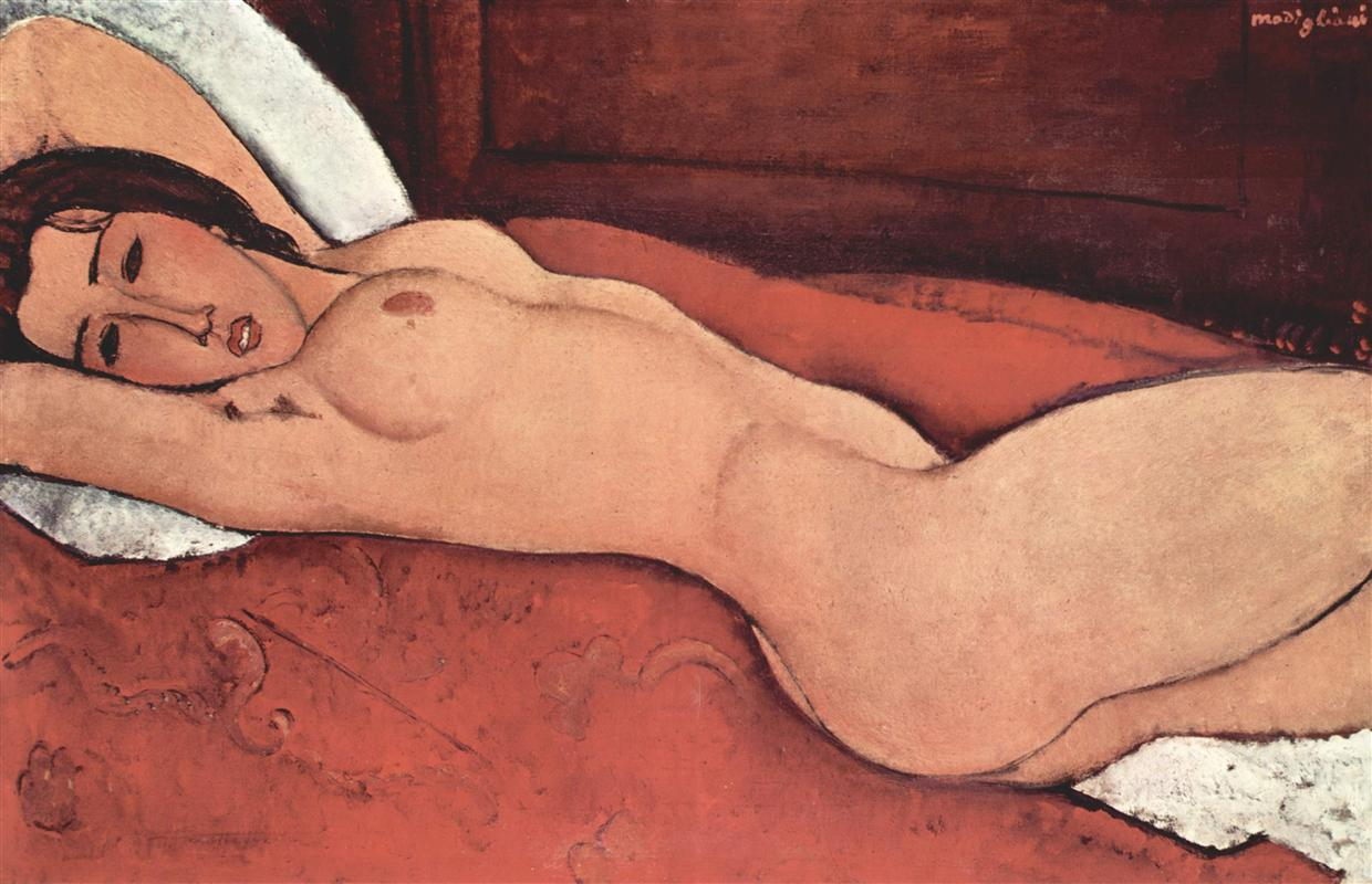 http://uploads6.wikipaintings.org/images/amedeo-modigliani/reclining-nude-with-folded-arms-behind-her-head-1917.jpg!HalfHD.jpg