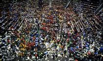 Chicago Board of Trade II - Andreas Gursky