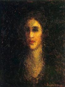 Desdémona - Andres de Santa Maria