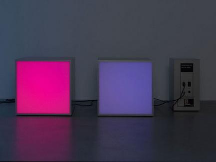 Aluminium Double, 2010 - Анджела Буллох