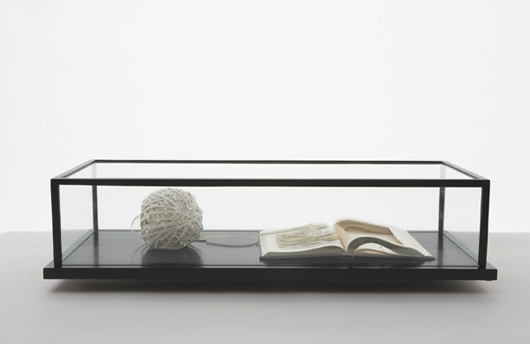 Untitled (Book Ball) - Ann Hamilton