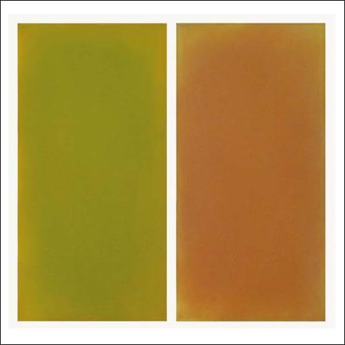 Verona Variation #7, 2003 - Anne Appleby