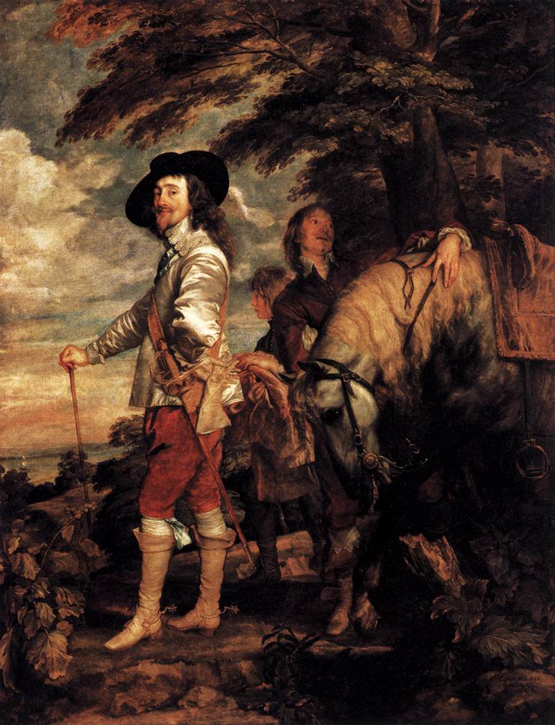 charles-i-king-of-england-at-the-hunt.jp
