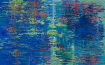 Omaggio a Monet - Antonio Corpora
