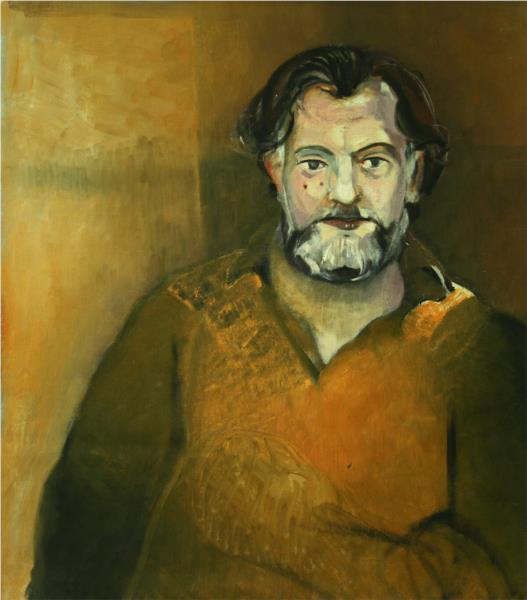 Author Series - Erdal Alova, 2001 - Artin Demirci