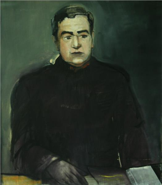 Author Series - Erol Çankaya, 2002 - Artin Demirci