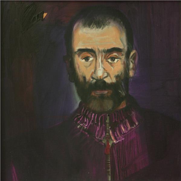 Author Series - Müslim Çelik, 2002 - Artin Demirci