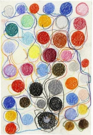 Untitled, 1999 - Atsuko Tanaka