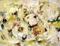 Still Life with Grapefruits - Одрі Флек