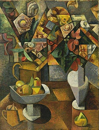 Dessert auguste herbin encyclopedia of for Auguste herbin