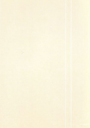 The Station of the Cross - Eleventh Station, 1965 - Barnett Newman