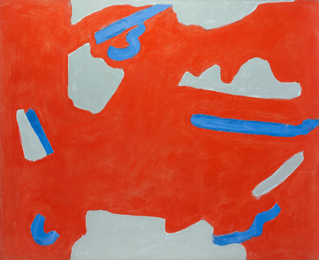 Untitled, 1971 - Betty Parsons