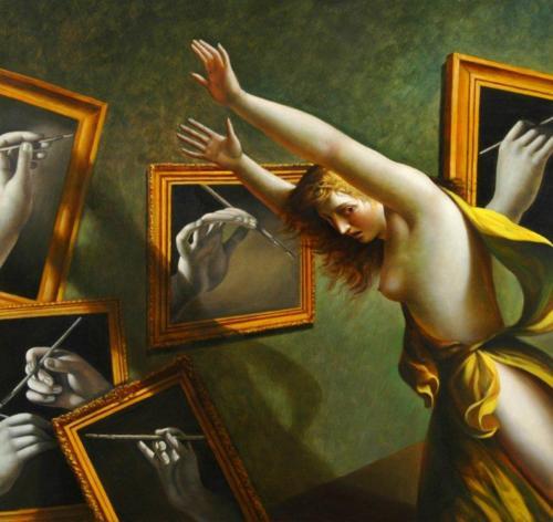 The Tempest, 2005 - Carlo Maria Mariani