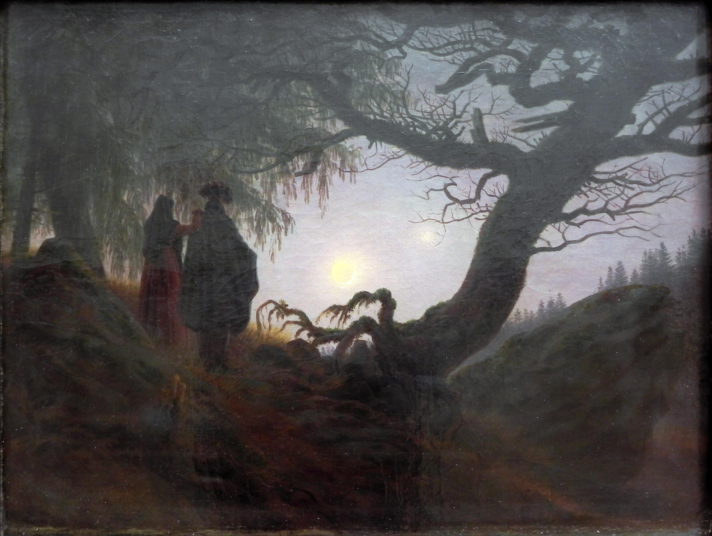 """Risultati immagini per eneide """"Andavano al buio, nella deserta notte,"""
