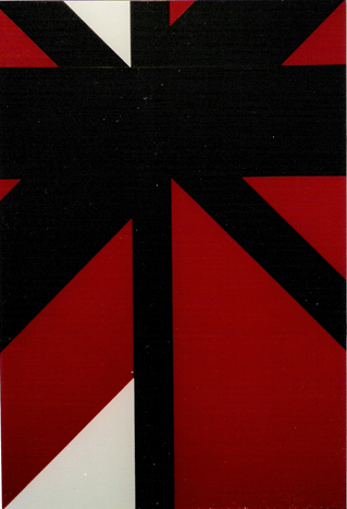 Untitled, 1992 - Charles Bezie