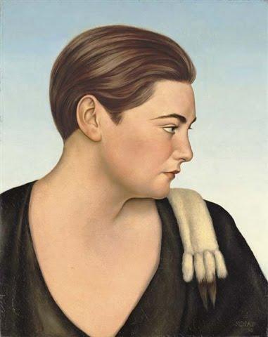 Eva Von Arnheim, 1930 - Christian Schad