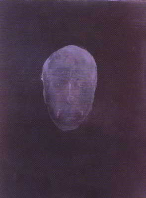 Study in solitude, 1998 - Chronis Botsoglou
