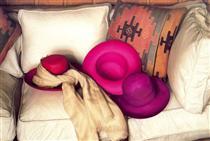 Red Hats - Клаудіо Браво