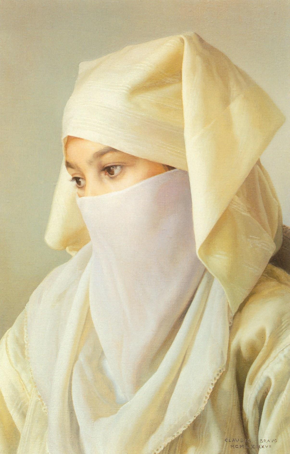 The veil, 1987