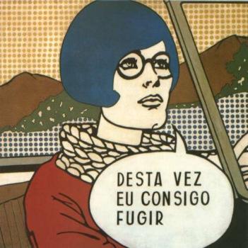 Desta vez eu consigo fugir, 1967 - Claudio Tozzi