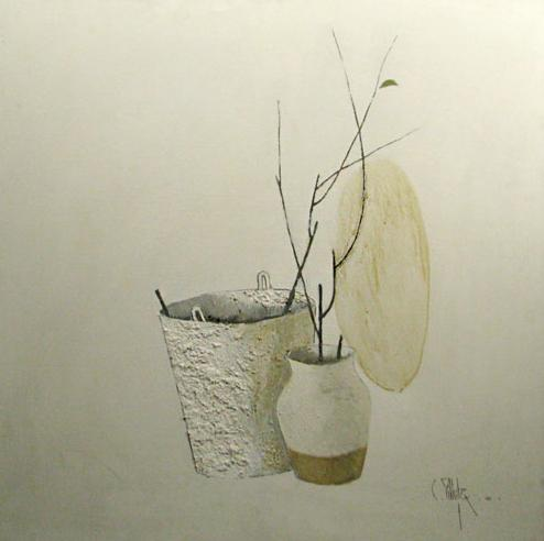 Boughs without Leaves, 1995