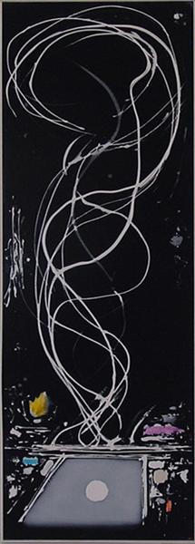 Tsara, 2001 - Dan Christensen