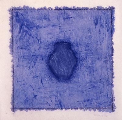 Untitled Vessel # 10, 1977 - Denise Green