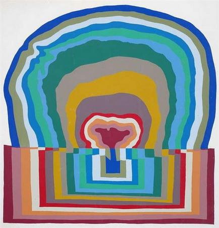 Doppelform, 1971 - Dieter Roth