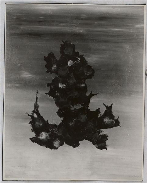Untitled Vaporization - Dolfi Trost