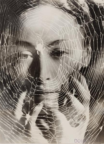 The Years Lie in Wait for You, 1936 - Dora Maar