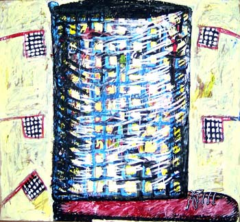 The Shoe, 2003 - Dumitru Gorzo