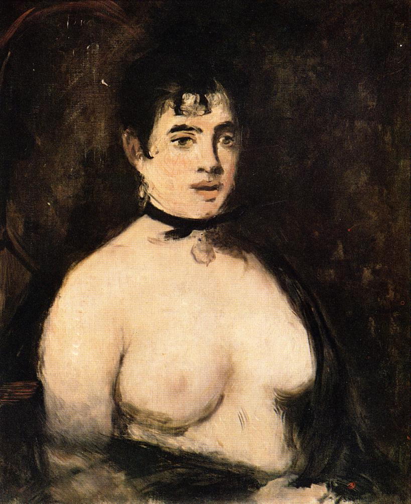 http://uploads6.wikipaintings.org/images/edouard-manet/brunette-with-bare-breasts-1872.jpg