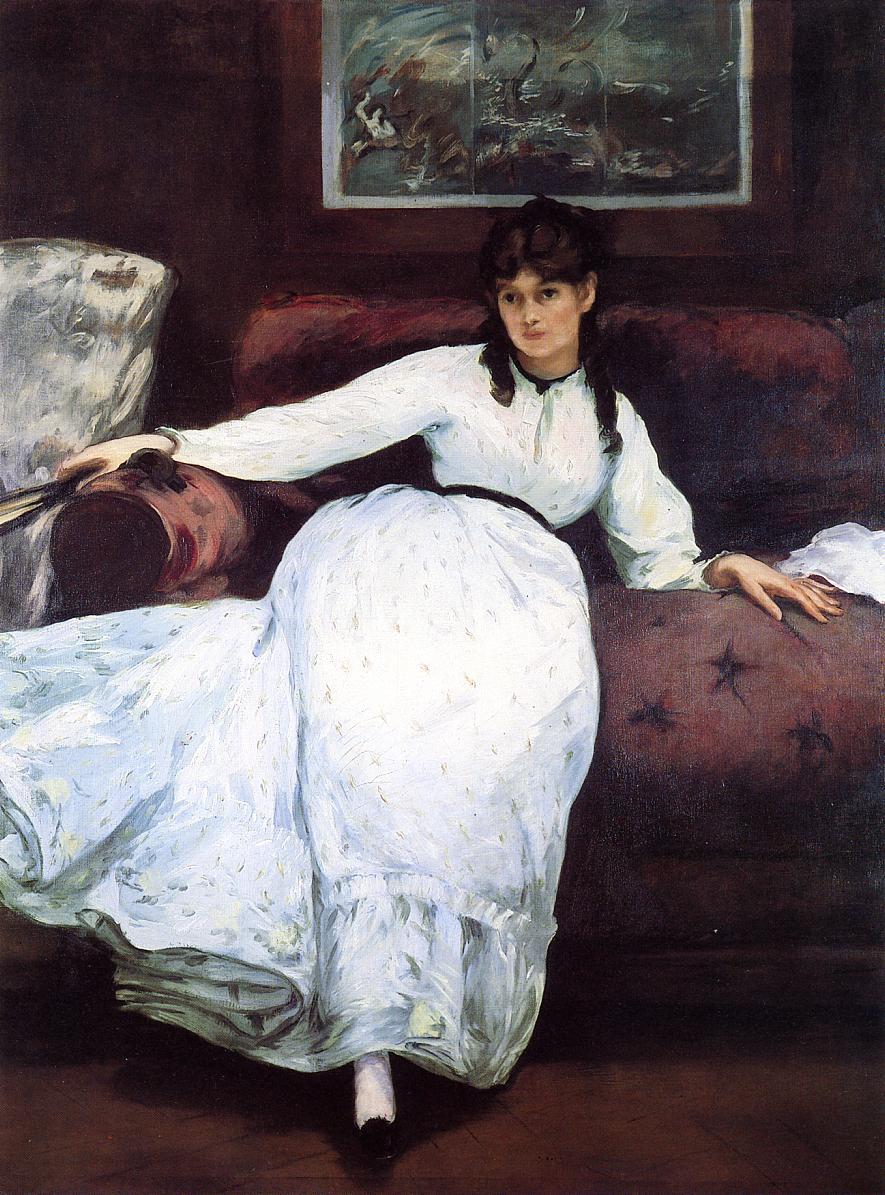 impressionism manet - photo #24