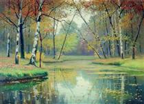 Autumn - Ефим Волков