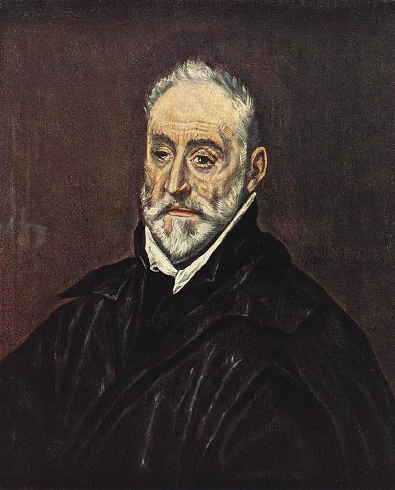 Stile Peplo Greco: Antonio De Covarrubias