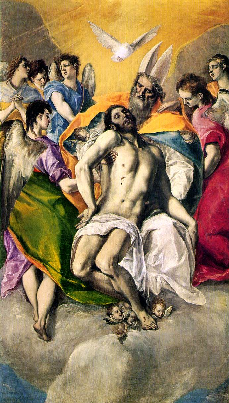 El Greco life and biography