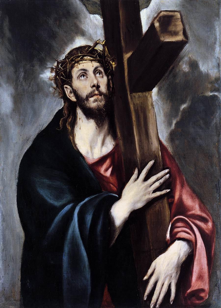 christ-carrying-the-cross-1.jpg (900×1252)