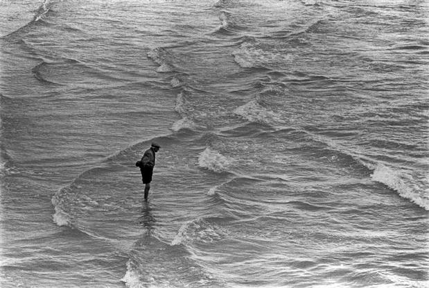 Brighton, England, 1966 - Elliott Erwitt